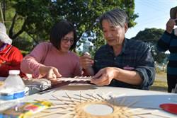 九九峰藝術文化季在生態園區登場