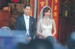 林志玲吐婚後轉變 「幾乎他在哪我就會飛去哪」