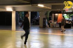韓國愉快舞蹈!他超會扭出「那個點」