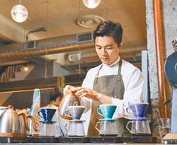 吳則霖工程腦 用邏輯煮咖啡