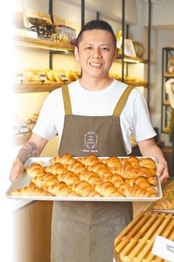 陳耀訓 從酵母發掘麵包的生命