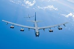 飛行南海15年 美對陸依舊強硬