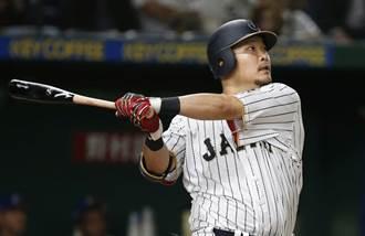 MLB》2年13億日幣 筒香嘉智加盟光芒
