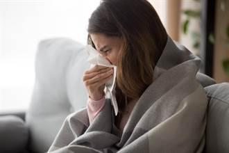 冬天狂打噴嚏流鼻水 2招解決「冷過敏」