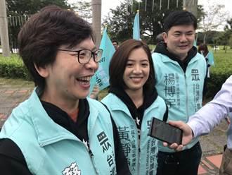 學姐黃瀞瑩重回「外宿」舊地  羞答:宜蘭好地方