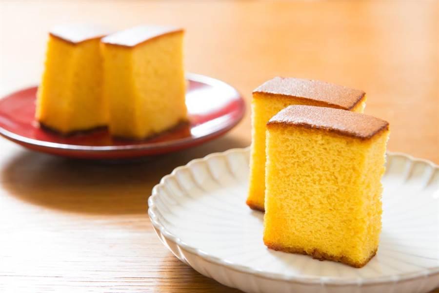 長崎蛋糕≠蜂蜜蛋糕 一堆人搞錯(圖/達志影像)
