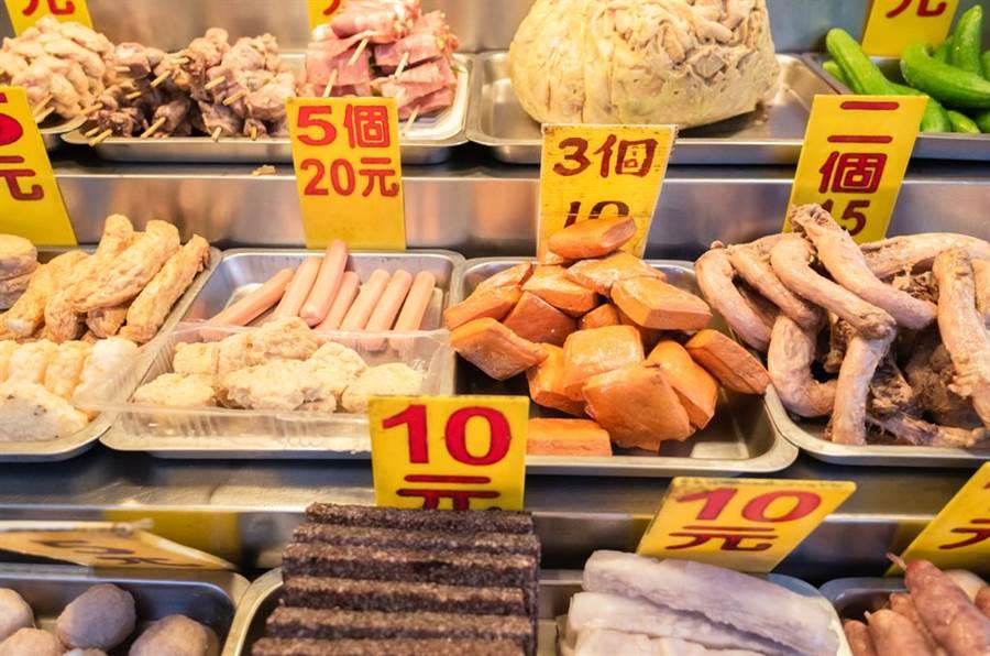 鹹酥雞怎吃最對味?網曝2配料吃爆(圖/達志影像)