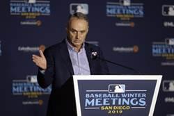 MLB》大聯盟主席震怒 揚言砍光小聯盟