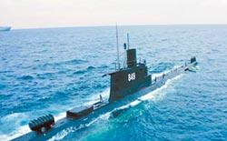埃及軍演 陸製潛艦發射美飛彈