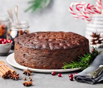 水果蛋糕放141年 被當傳家寶珍藏