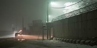 美國秘密驅逐誤闖軍營的中國大使館外交官