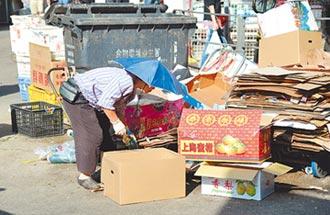 香港貧窮人口140萬 10年新高
