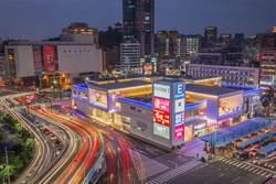 基隆城市黑暗死角成功轉型  「東岸廣場」獲台灣建築獎首獎