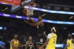 NBA》悍將巴恩斯染新冠 國王第四人重傷害