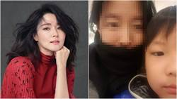 李英愛公開「0修圖素顏近照」 臉上紋路網驚呆