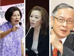 台北最新民調出爐 藍立委陷空前危機