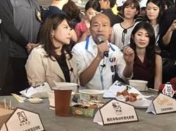 用日文行銷高雄 韓國瑜:高市年底準備迎接百萬觀光客