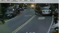 疑債務糾紛 男子遭押上車事後不願提告
