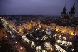 0票反對!布拉格壓倒性通過與台北締結姐妹市