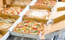 披薩盒為何不是圓的?原因太聰明