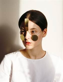 反制人臉辨識 藝術家設計創意面具