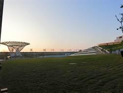 607天沙地變綠能科技城 沙崙智慧綠能科學城正式啟用