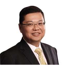 澳盛陳國榮 升香港區執行長