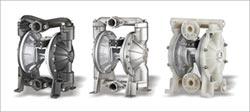 迪晟氣動式雙隔膜泵浦 暢銷海內外