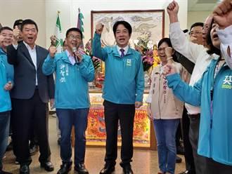 波特王遭解約 賴清德:看見這場選舉重要性、捍衛台灣主權