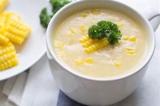 玉米濃湯加啥最提味 網曝銷魂關鍵
