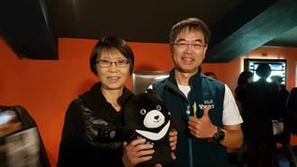 「酷酷嫂」周美青也支持!《黑熊來了》榮登年度紀錄片開片冠軍