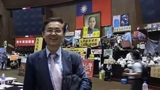 一邊一國明將赴內政部抗議 要陳宗彥下台
