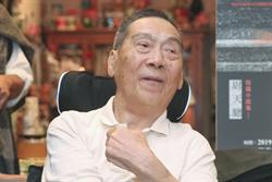 台灣文學拓荒者尉天驄今晨辭世 享壽84歲