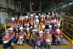 台灣高鐵2020寒假營隊 18日開放報名
