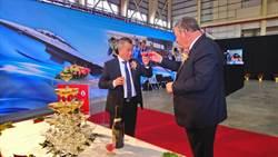 漢翔與洛馬公司 簽署策略聯盟合作協議