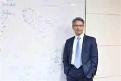 代表中研院 廖俊智、鍾邦柱、盧志遠獲選世界科學院院士