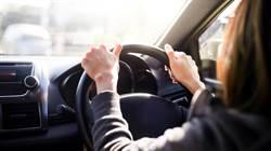 當心!駕駛習慣動作 竟整車爆炸