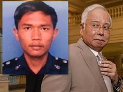 不只貪汙還教唆殺人?馬來西亞前特警指證納吉布
