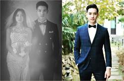 廖曉喬前男友曬婚紗照宣告結婚 曾和高以翔共演《鬥牛,要不要》