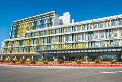 等了20年 台大醫院新竹分院開幕