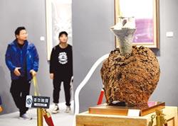 南京藝博會開幕 洋非遺亮相