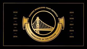 NBA》10年榮耀時刻沒有KD 勇士過河拆橋?
