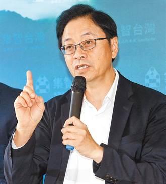 挺韓將登場 張善政:挺韓人數表下架蔡的民意