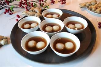 今年冬至是周日!經典粵菜餐廳當日用餐送暖心湯圓