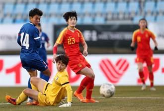 北韓退出東奧資格賽 中華女足沒賺到