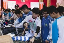 UNIQLO服裝回收再捐贈 活動擴大送愛東北角