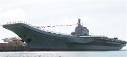 挑戰美 山東艦向南海台海投射軍力
