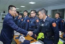警署嚴審新防彈衣 加速換發確保員警安全