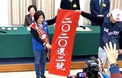 批蔡政府不「透明」  宋瑋莉呼籲執政黨需要有檢討能力