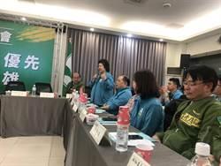 陳菊:高雄、她跟他的團隊受到不少霸凌